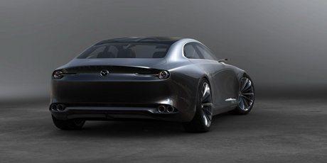 認真的嗎?Mazda正在研發新式Skyactiv-X直六引擎!