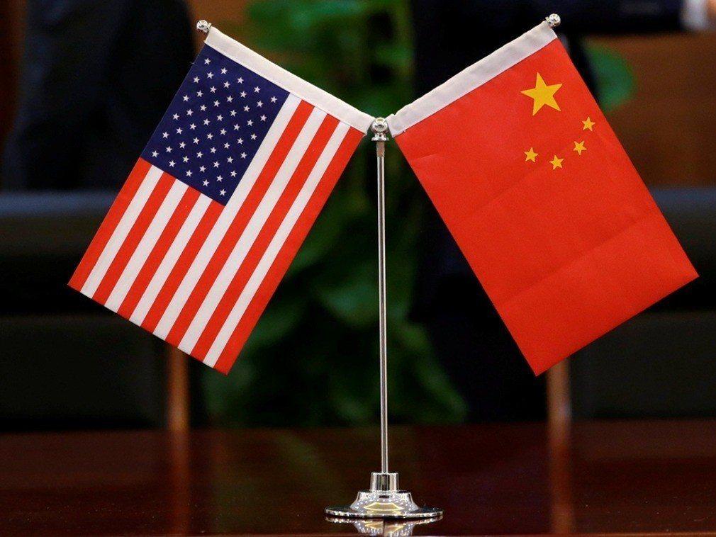 中美貿易關係走向不明。路透