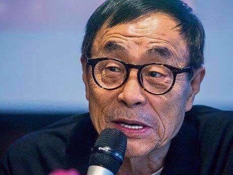 劉家昌力挺高雄市長韓國瑜。圖/摘自臉書