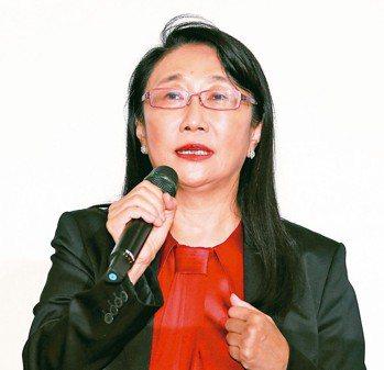 宏達電董事長王雪紅 (本報系資料庫)
