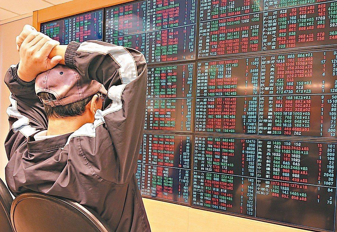 市場波動劇烈,具基本面、技術面、籌碼面優勢類股成為盤面焦點。 本報系資料庫