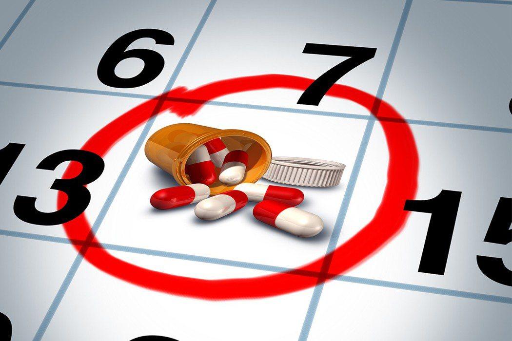 過期或未用完的藥物應確實回收。圖/ingimage