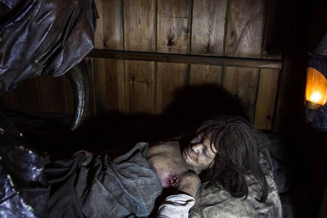 大瘟疫在黑暗時代奪走歐洲7500萬至兩億條人命。