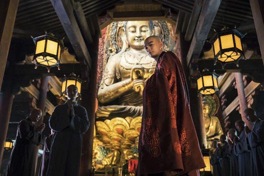 在真言宗的宗教觀裡,空海不僅仍然未死、只是在奧之院的靈廟裡入定,有時還會雲遊各地...