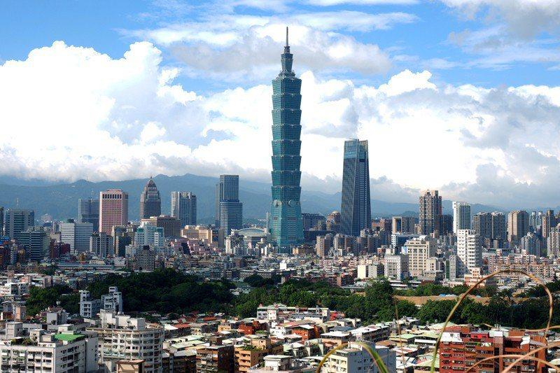 都市讓人面對面互動擦出知識火花,帶動創新與經濟成長。 圖/歐新社