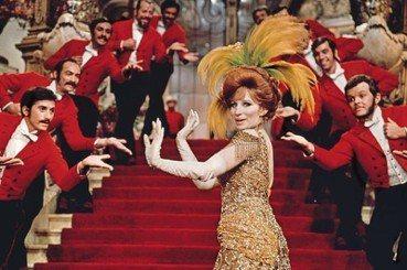 棺木上的三根釘子:好萊塢傳統歌舞片的最後輓歌(上)