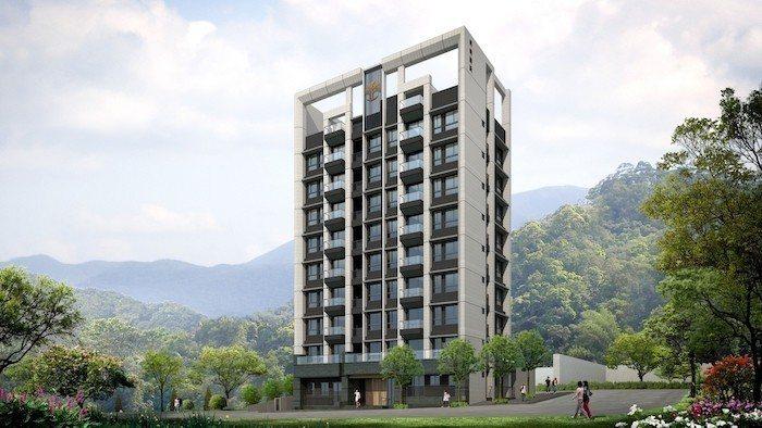 昇樺喜閱創造符合當代趨勢且高CP值的住宅! 圖/昇樺喜閱提供