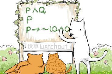 洪偉/「你的邏輯被狗吃了嗎?」談普通人的邏輯學