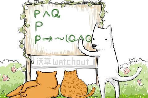 「你的邏輯被狗吃了嗎?」談普通人的邏輯學