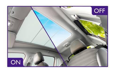 明基材車用螢幕「光控制薄膜」的光反射控制技術。圖/明基材提供