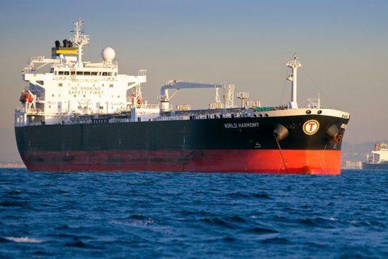 石油當前/埃及聯手沙烏地阿拉伯,控制蒂朗海峽