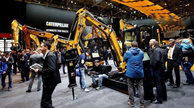 美國新一波關稅將導致大型製造業成本提高。圖/路透