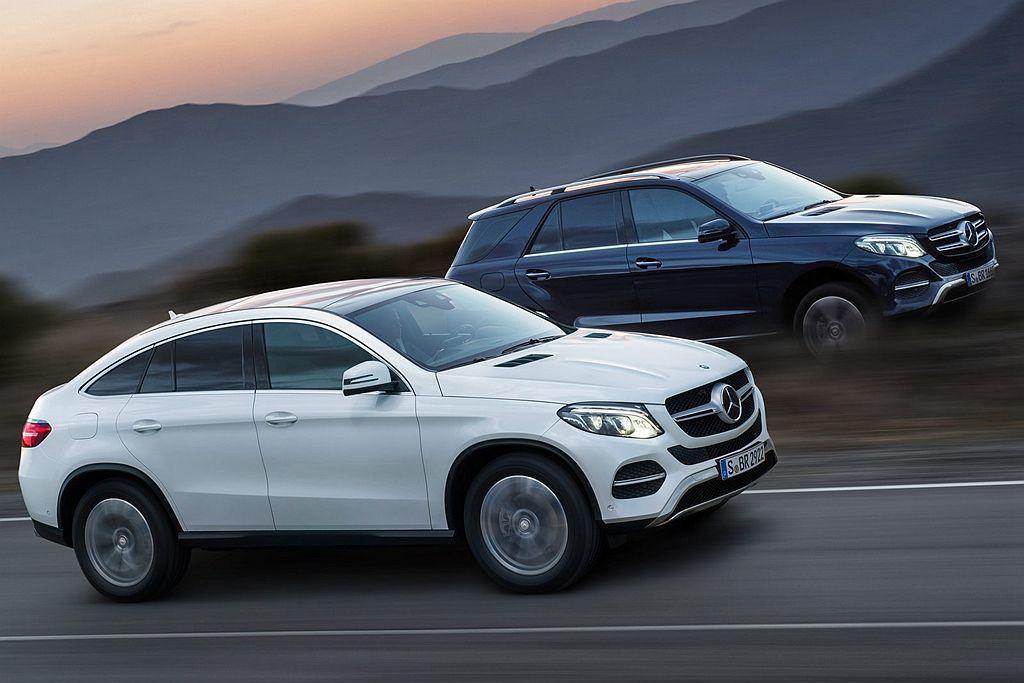 美國阿拉巴馬州廠還有生產賓士GLE-Class,加上GLE Coupe新車型預料...