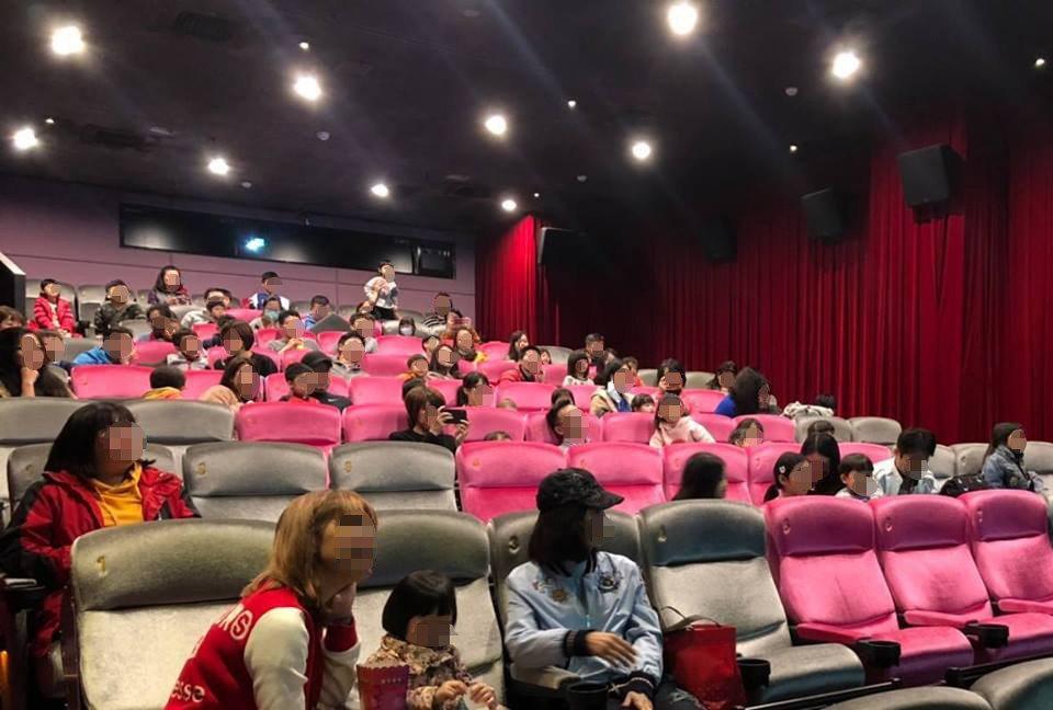 圖片來源/哈啦親子電影院粉專