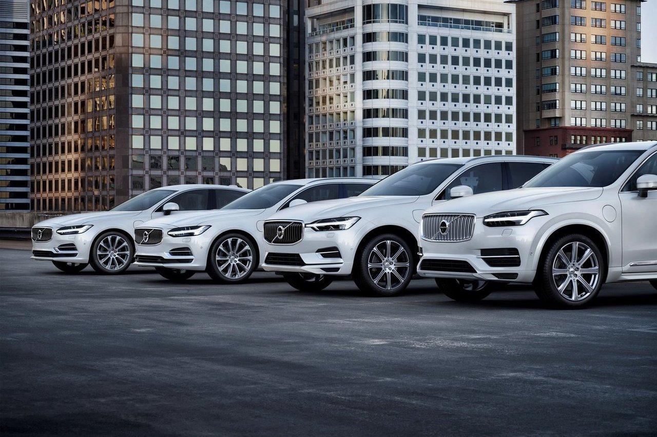 Volvo第一季銷售開紅盤 卻傳將裁數百名員工!?