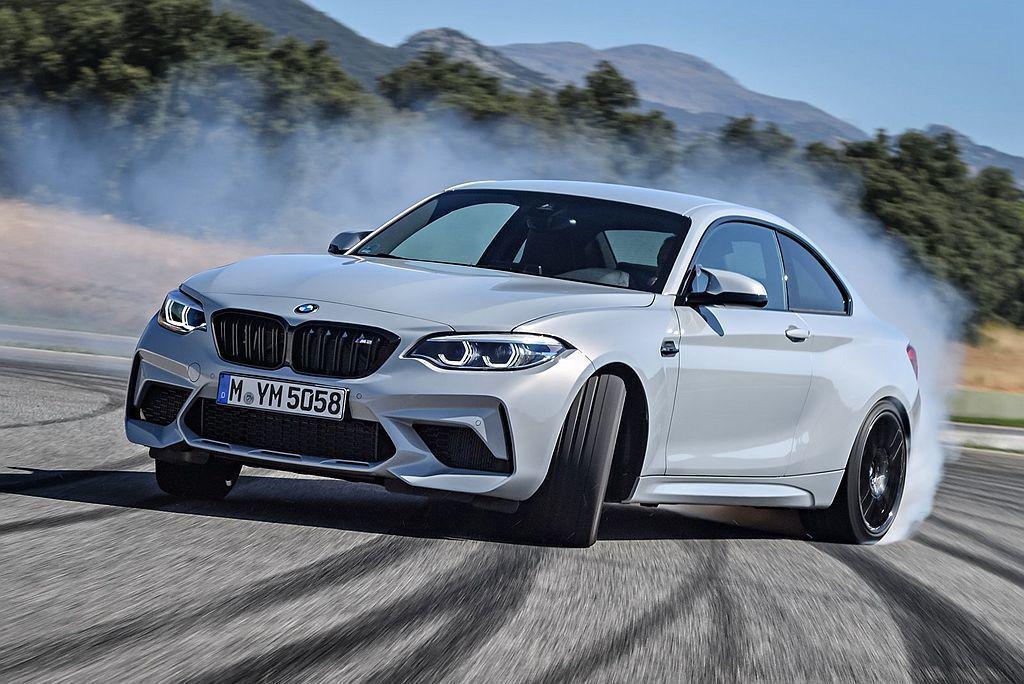 新任BMW M GmbH董事會主席Markus Flasch接受汽車媒體採訪時提...