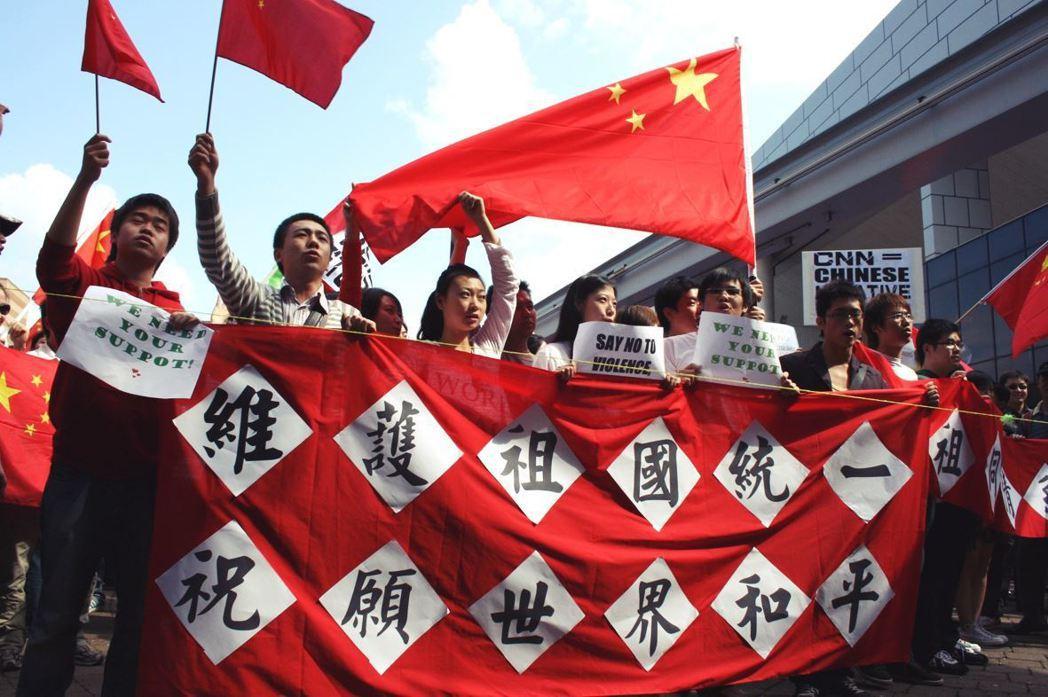 澳洲安全情報組織(ASIO)局長劉易斯(Duncan Lewis)曾劍指中國表示...