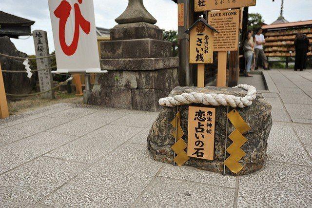 地主神社 圖/Flickr