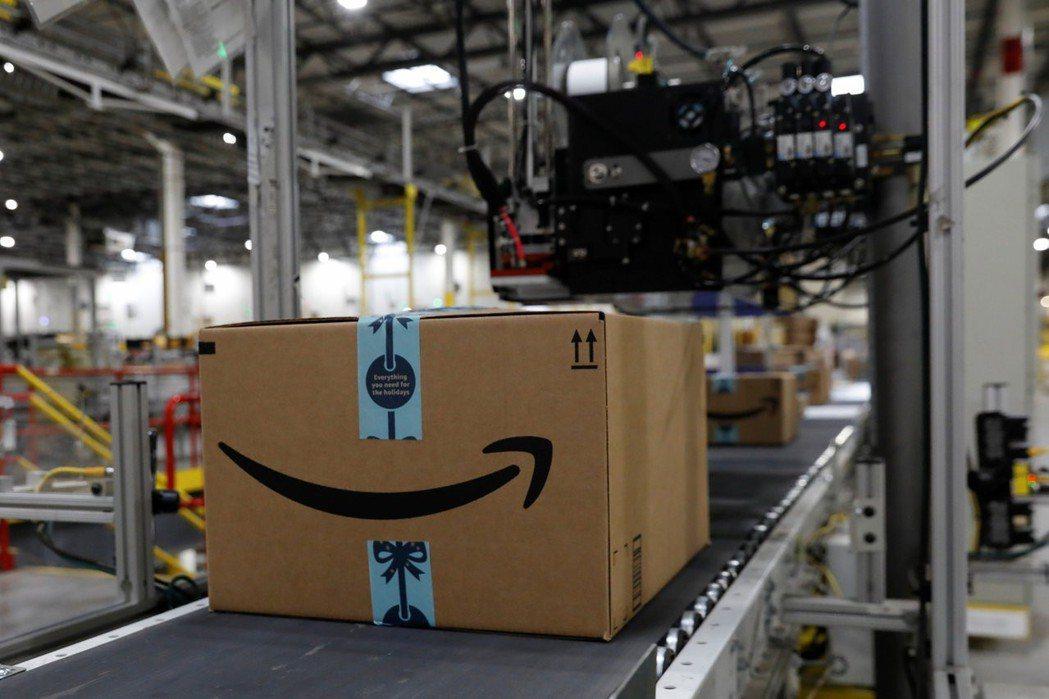 亞馬遜將提供員工創業基金,鼓勵他們投入物流市場,可謂利人也利己。   路透