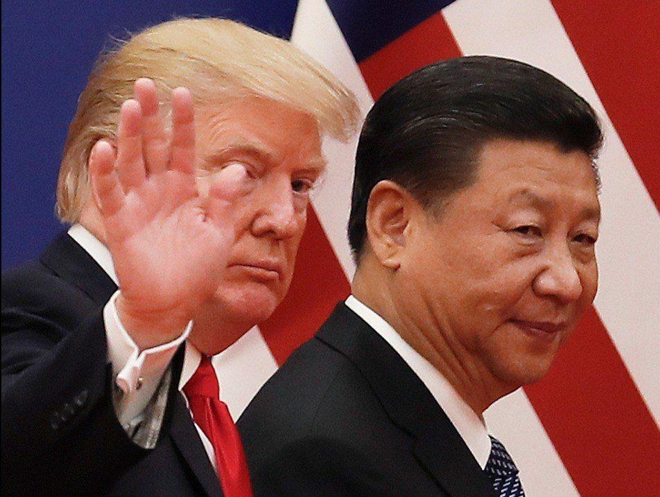 儘管大陸於13日晚間宣布對美國的反制措施,但表現仍相對克制,顯示北京依然希望與美...