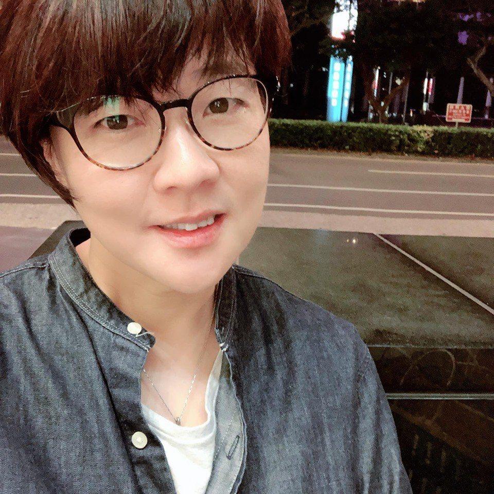 台北市議員黃珊珊今天表示,開放同婚登記已經無可迴避。圖/取自黃珊珊臉書