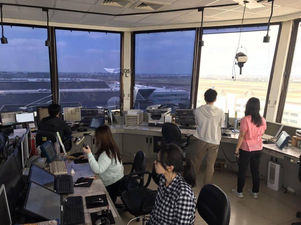 民航特考增設「飛航檢查」及「適航檢查」兩項科別。本報資料照片