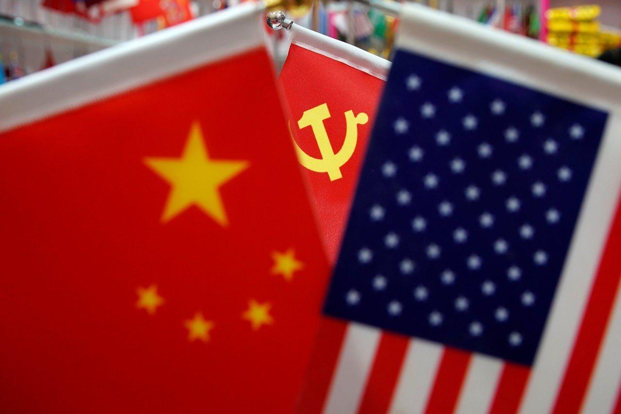 美中貿易戰開打,全球經濟展望也蒙上陰影。(路透)