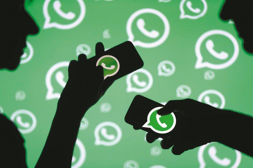 WhatsApp出現安全漏洞,被植入惡意監控軟體。 路透