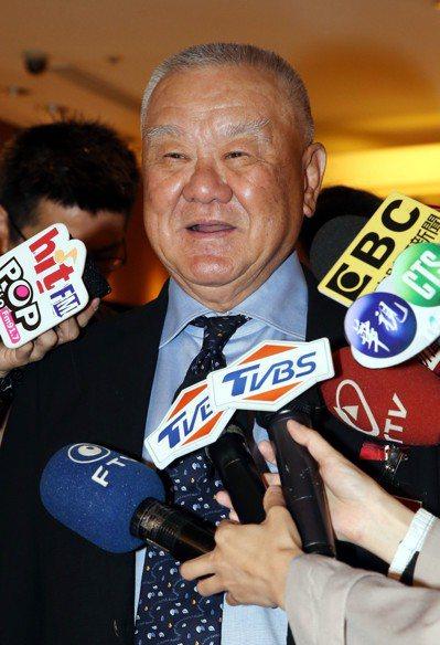 三三會副理事長林伯豐15日表示,產業鏈要全部自大陸轉移,難度很高。 聯合報系資料...