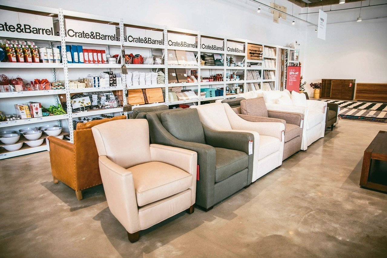 Crate and Barrel Outlet集結家具家飾,超過400件商品。 ...