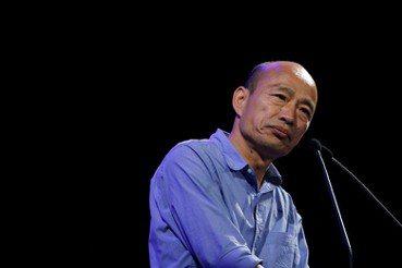 沈榮欽/「支持韓國瑜比較沒理性?」——拆解總統候選人的領導邏輯