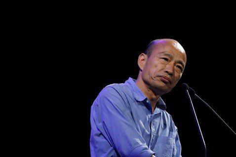 「支持韓國瑜比較沒理性?」——拆解總統候選人的領導邏輯