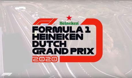 F1/睽違34年 荷蘭大獎賽將於2020年回歸F1賽事!