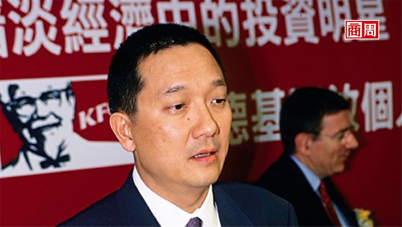 「店面數比對手多一倍!這位麥當勞在中國最怕的台灣人,如何讓肯德基成為餐飲品牌之王?」的圖片搜尋結果