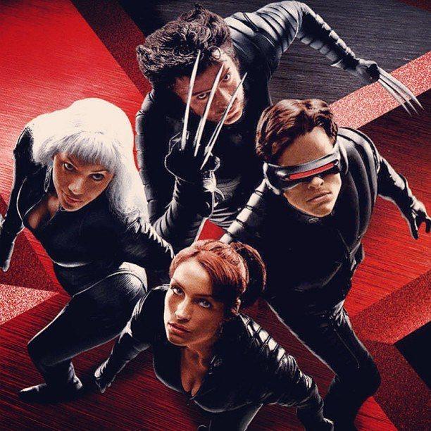 「X戰警」經過兩種版本的卡司演繹後,即將回歸漫威老家。圖/摘自imdb