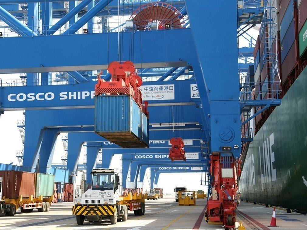 大陸官媒稱,創新和開放是中國經濟穩定的基石。新華社
