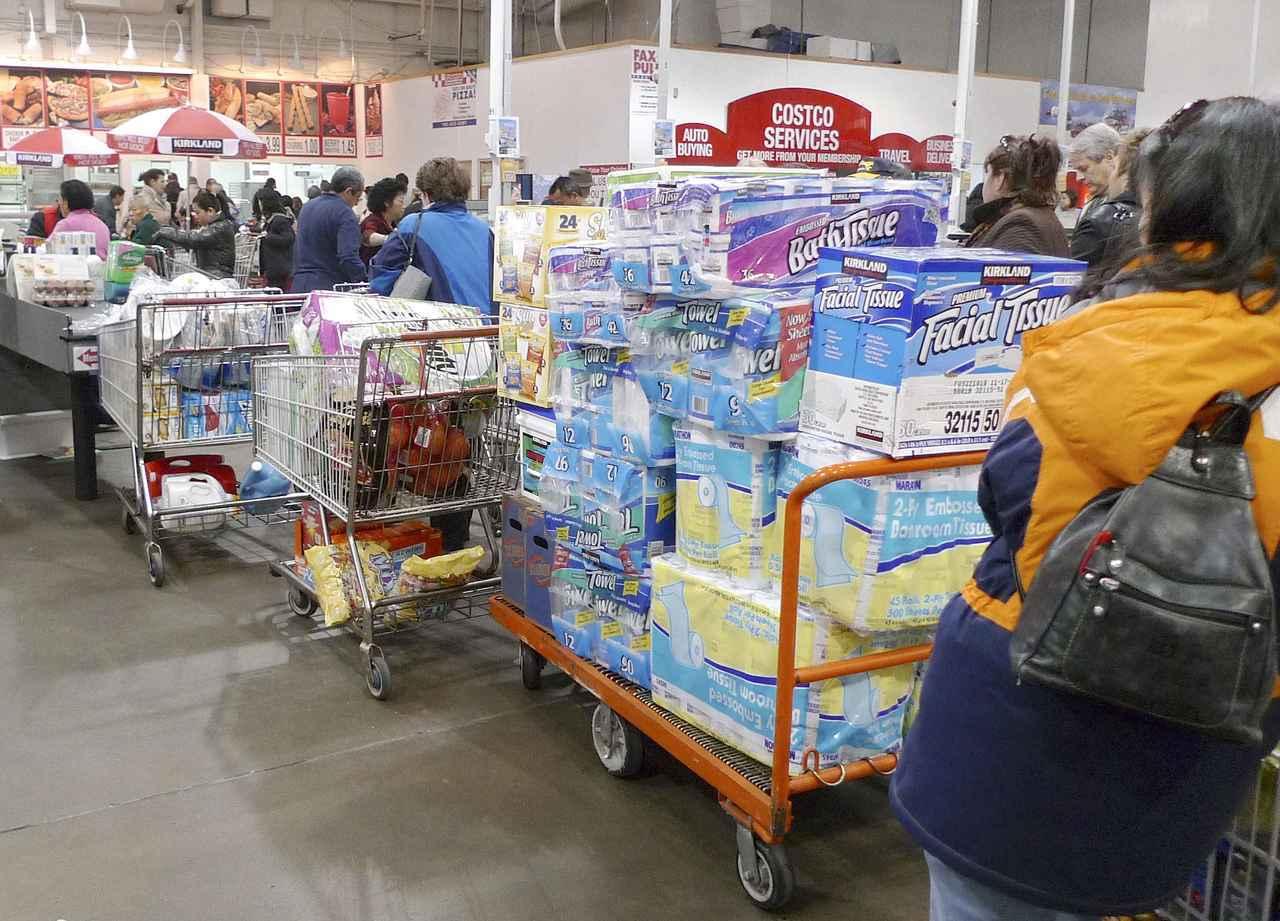 CNBC報導,消費者要視情況消費,因為好市多販售的每一項商品,不一定是買到賺到。...