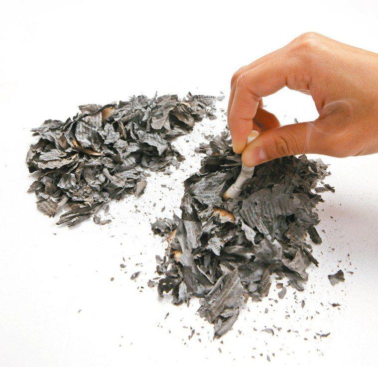 戒菸及遠離二手菸、三手菸,就是預防及治療慢性阻塞性肺病最經濟有效的方法。本報資料...