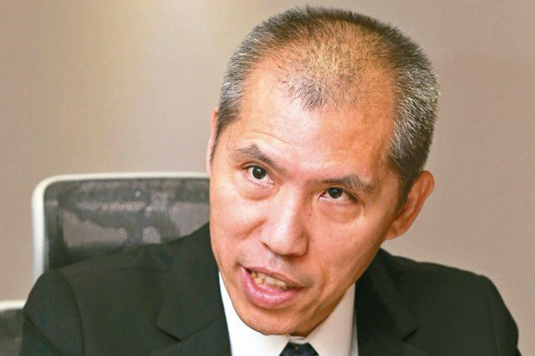 中華郵政公司智慧物流園區案爆發爭議,政院要求董事長魏健宏下台負責。 本報資料照片