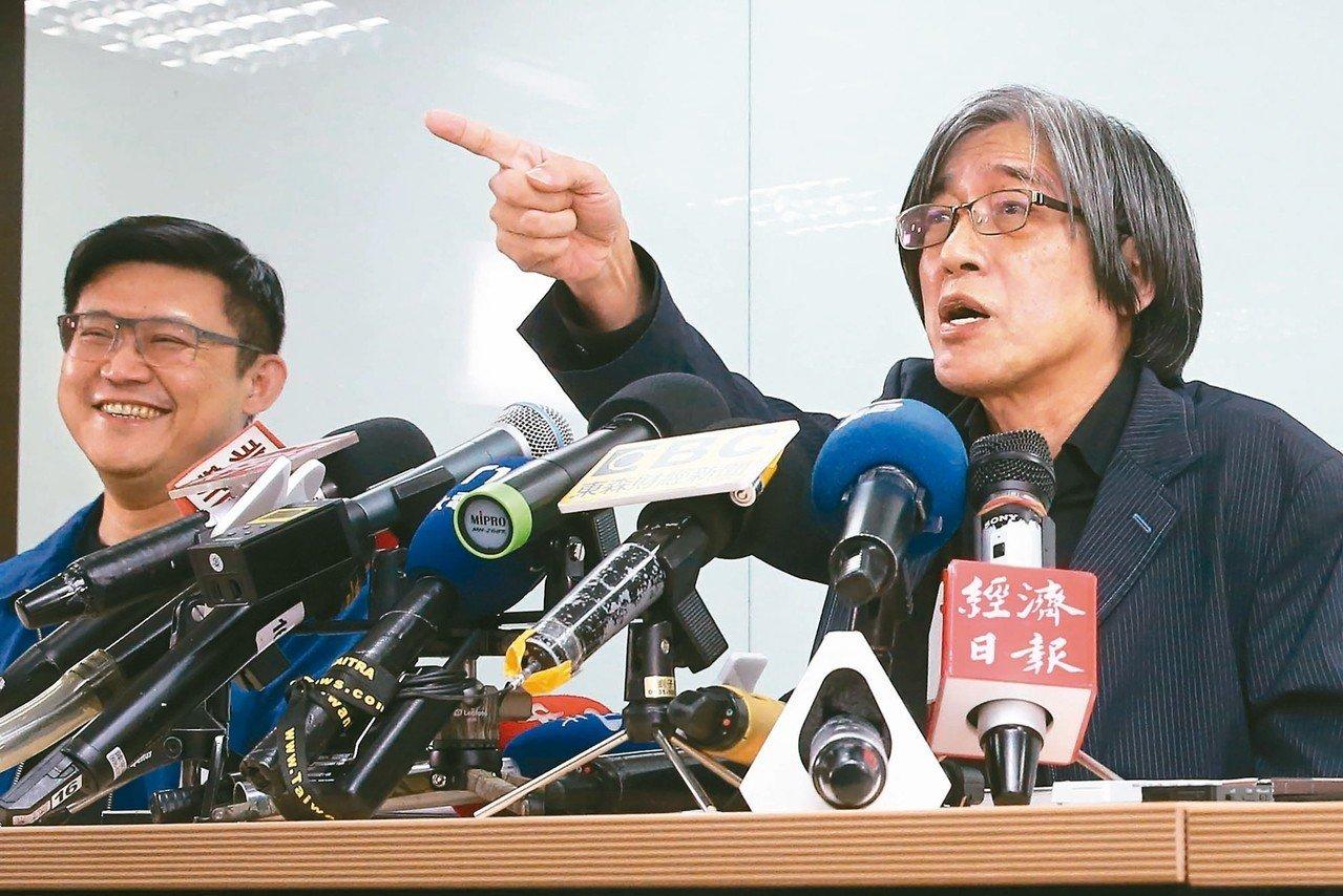 物流園區風暴…中華郵政董座也被下台 政院讓PChome繼續訂約