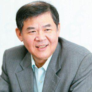 是方電訊董事長吳彥宏。 本報系資料庫