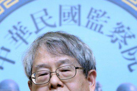 回應監委陳師孟:彈劾曲棍球案檢察官,不僅不學無術更是無知