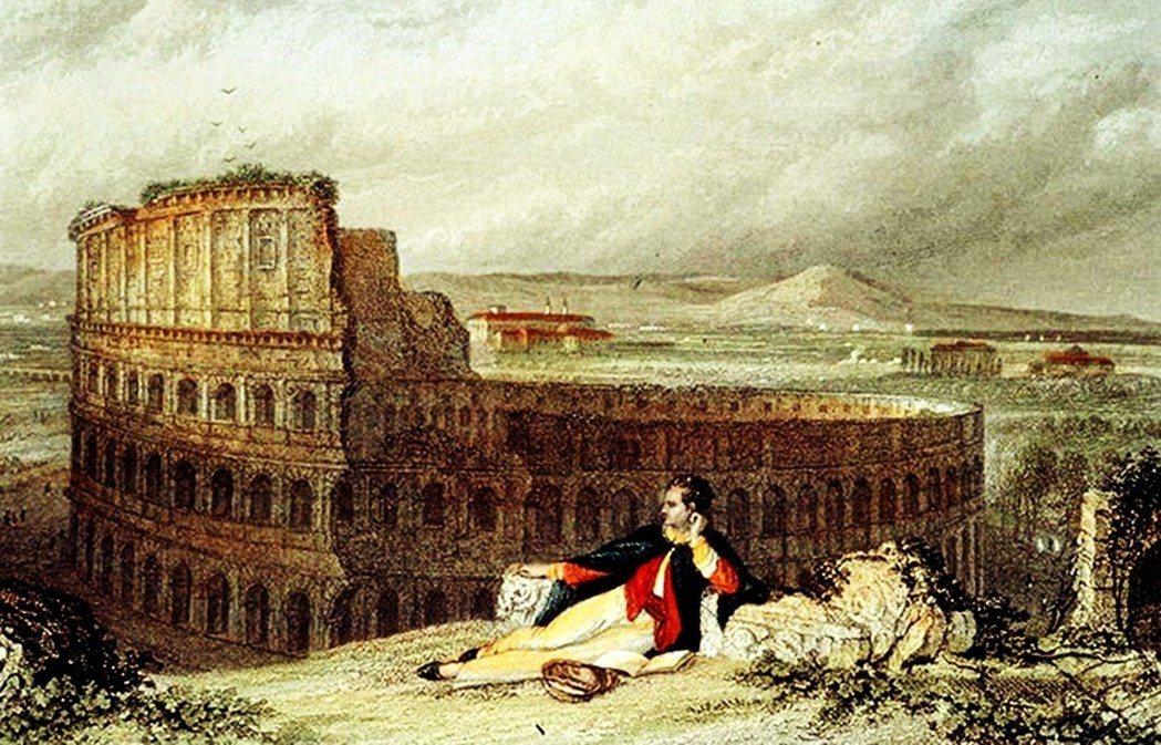 在羅馬,最引起大旅遊者注目的,除了眾多教堂,就屬古典時代的古蹟,觀看的同時遙想曾...