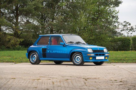 只有160匹馬力的39年雷諾 竟跟全新BMW M850i一樣貴!