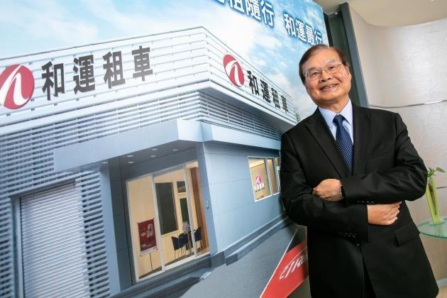 和運租車董事長田天明說,公司要發展「MaaS」(移動即服務),從汽車、自行車、電...