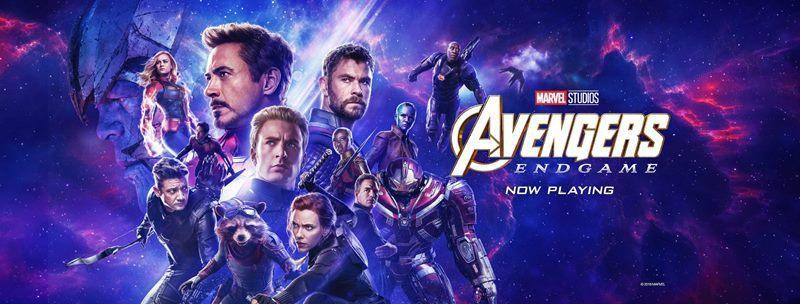 (圖/Avengers官方粉絲頁)