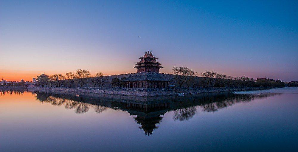 © 任中豪/旅讀中國