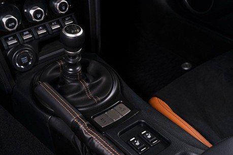 多少Toyota買家選擇了手排車?連86車主都興致缺缺!