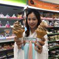飄仙味的冰!全家期間限定「仙女紅茶霜淇淋」全台20家店提前開賣