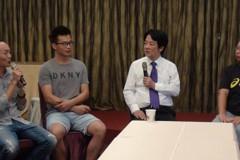影/賴清德:民進黨初選期程未定 基層非常焦慮